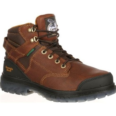 Georgia Boot Zero Drag Steel Toe Waterproof Work Boot