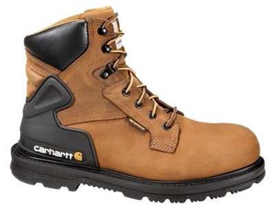 Carhartt Steel Toe Work Boot