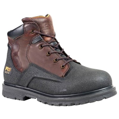 Timberland Pro Powerwelt Steel Toe Work Boots