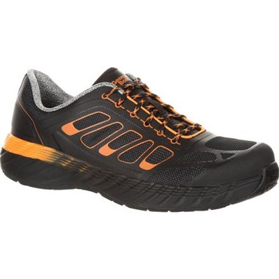 Georgia Boot Reflx Alloy Toe Work Athletic Shoe