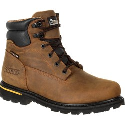 Rocky Governor Composite Toe Waterproof Work Boot