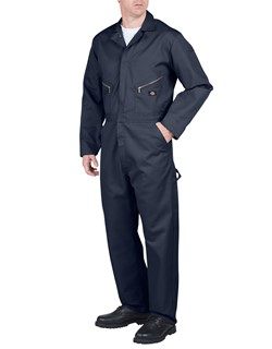 Dickies Deluxe Blended Coveralls