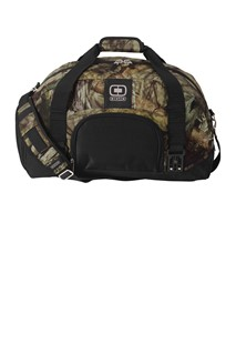 OGIO® Camo Big Dome Duffel