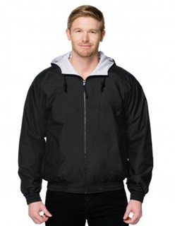 Tri-Mountain Bay Watch Hooded Jacket