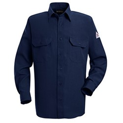 Bulwark Nomex IIIA CAT1 FR Button Down